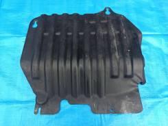 Защита двигателя Hummer H3 2006г 3.5L