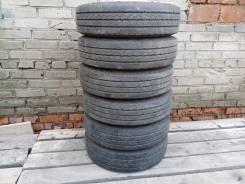 Bridgestone Duravis R205, 185/70 R16
