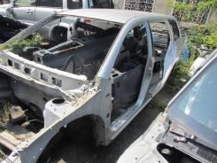 Кузов королла филдер NZE121