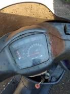 Suzuki Address V110, 2000