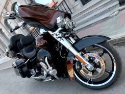 Harley-Davidson CVO Ultra Limited FLHTKSE, 2019
