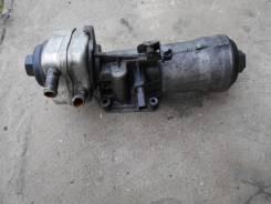 Корпус масляного фильтра VW Caddy
