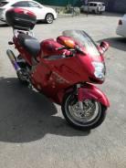 Honda CBR 1100XX, 2000