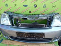 Телевизор (рамка радиатора) Opel Meriva A (03-10г)