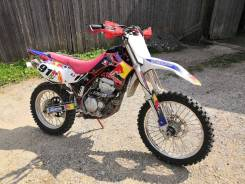 Kawasaki KLX 300R, 2003