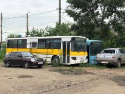 Daewoo BS106 Royal City, 2009