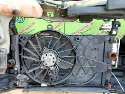 Радиатор охлаждения двигателя Opel Meriva A (03-10г)