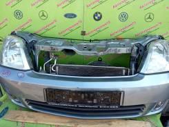 Радиатор кондиционера Opel Meriva A (03-10г)