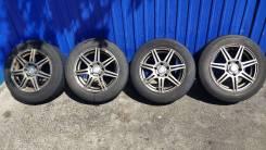 Литьё Bridgestone BEO 15х6,5 ЕТ49 5,114,3