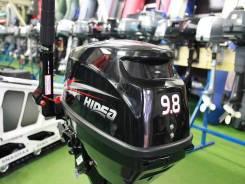 2х-тактный лодочный мотор Hidea HD 9.8FHS