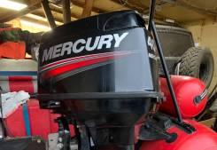 Лодочный мотор Mercury ME 40 EO TMC 697сс