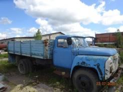 Продам автомобиль ГАЗ 53а
