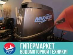2х-тактный лодочный мотор Mikatsu M110FEL-T