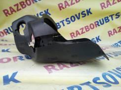 Кожух рулевой колонки Toyota Corolla Fielder ZZE122 1ZZFE