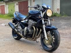 Suzuki Bandit, 2000