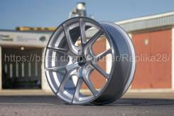 Литые диски HRE Perfomance R17 5x100