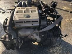 Двигатель Toyota 2MZ-FE Контрактный | Установка, Гарантия