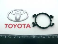 Прокладка патрубка системы охлаждения, (Оригинал) Toyota 16258-75010,