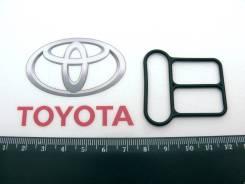 Прокладка регулятора холостого хода, (Оригинал) Toyota 22215-7A680,