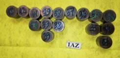 Толкатель клапана (стакан) Toyota 1AZ,1ZZ,2AZ, и т. д.