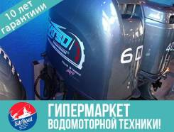 Лодочный мотор Mikatsu MF60FEL-T EFI 4т