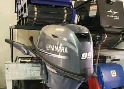 4-тактный лодочный мотор Yamaha F 15 cmhs отс