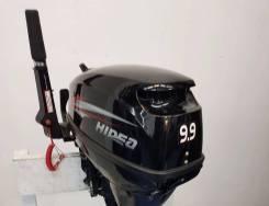 Лодочный мотор Хайди HD9.9FHS