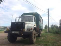 ГАЗ-33081, 2007