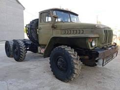 Урал 4320, 1993