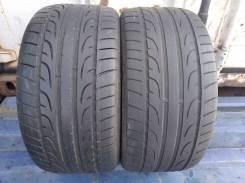 Dunlop SP Sport Maxx, 255/35 R18