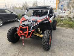 BRP Can-Am Maverick X3 X RS Turbo R, 2019