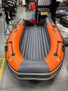 Лодка надувная ПВХ REEF SKAT 350