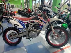 Motoland WRX 250 Lite, 2019