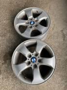 Диск литой BMW X3 36113417393