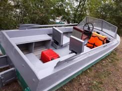 Лодка Казанка- 5М.