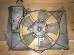 Диффузор радиатора Toyota NCP20-