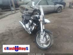 Honda VTX 1800 07875, 2003
