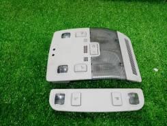 Светильник салона Audi A4 B7 3.2 Quattro