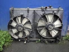 Продам контрактный радиатор Хонда Стрим.