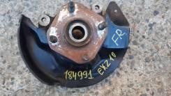 Ступица передняя правая под диск 238х18мм Toyota Raum EXZ10