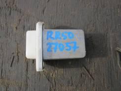 Реостат Nissan Terrano 1998 [2776170T03] RR50 QD32TE