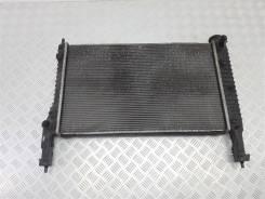 Радиатор основной Chevrolet Captiva C100 2009
