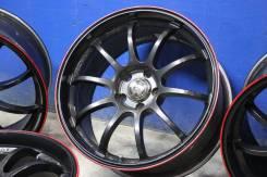 Японские диски Yokohama Advan RS-D R18 5*112 8.5J ET45