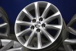 Оригинальные диски Toyota Crown R17 5*114.3 7J ET45