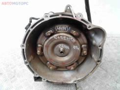 АКПП KIA Sorento I (JC) 2002 - 2009, 2.5 л, дизель (X4BA4)