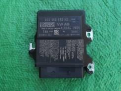 Блок управления AIR BAG 3Q0959655AD Шкода Октавия А7