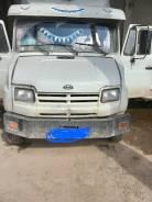 ЗИЛ 5301 Бычок, 2002