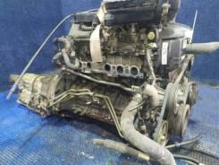 Двигатель Toyota Altezza 2001 GXE10 1G-FE Beams [196297]