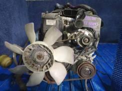 Двигатель Toyota Mark Ii 1999 GX100 1G-FE Beams [205941]