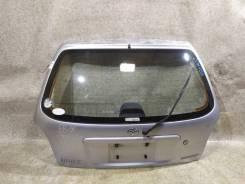 Дверь задняя Toyota Starlet 1997 EP91 4E-FE [206466]